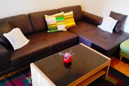 Apartment Luba