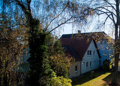 """Ferienwohnung """"An der Böhme"""" - Bad Fallingbostel - Lägenhet"""