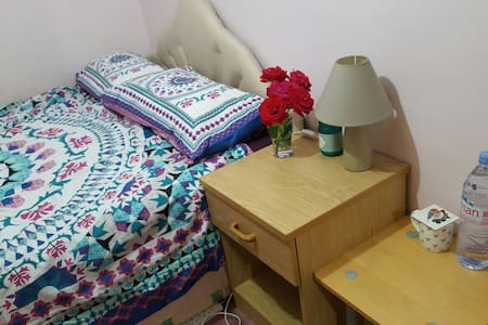 Large Double Room in East London Zone -3 - Casa