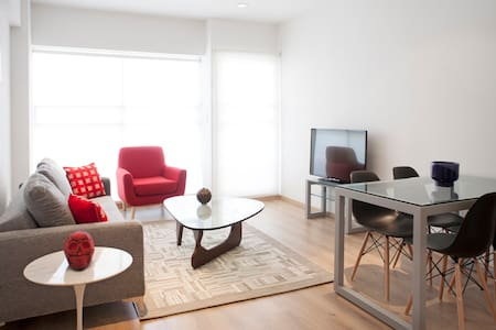 OFFER New apartment in Polanco with reduced price - Mexico City - Lägenhet