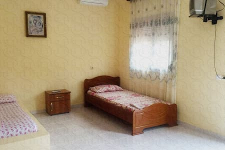 Sunrise Hotel Ksamil Albania [ROOM1] - Sarandë - Wohnung