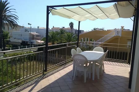 VALENCIA - OLIVA PLAYA - AIGUA BLANCA - APARTAMENT - Oliva - Apartment