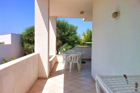 Casa Puglia Ionica (APT. 1° PIANO) - Apartment