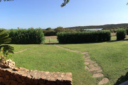 Appar. vista mare Residence Vela Blu Port.Rotondo - Apartment