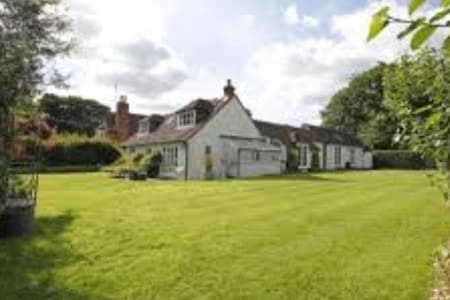 Luxurious Victorian orchard cottage - West Sussex - Casa