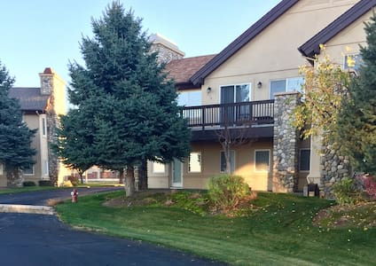 Lower Level Town Home/Canyon View - Twin Falls