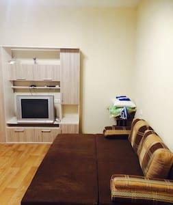 Квартира в самом центре Архангельск - Byt