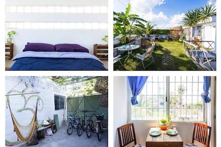1Br Apt • Yoga • Verde • Paz :) - Playa del Carmen - Apartment