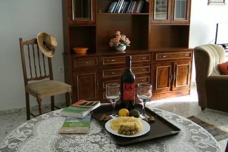 CASA CATALINA - Suite - Órgiva