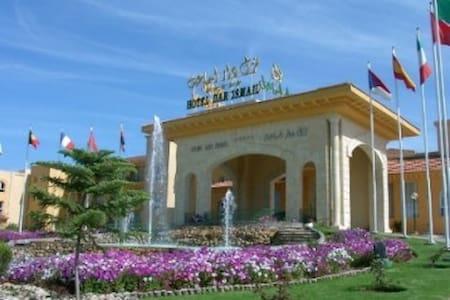 Zone Touristique Tabarka 8110 - Tunisia - Apartament