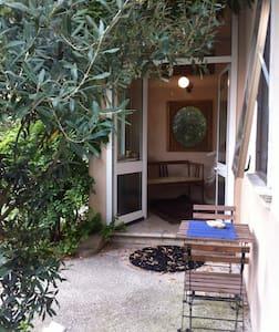 LibertyLiberty ! Appartamento in villino - Cartigliano/Bassano del Grappa  - Apartment