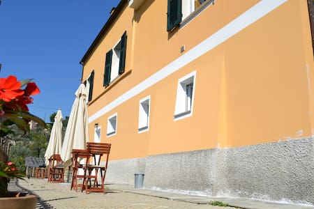 B&B Campagna Casagrande - Recco - Bed & Breakfast
