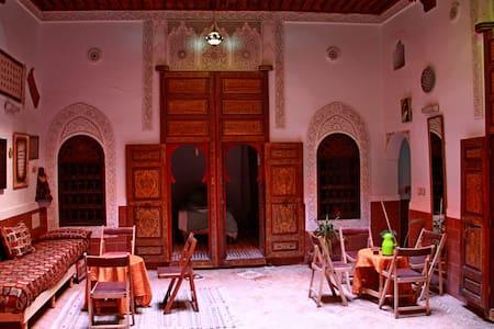 Maison Sekaya - House