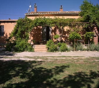 Cosy and peaceful Rural House in Umbria, Italy - Porchiano del Monte - Hus