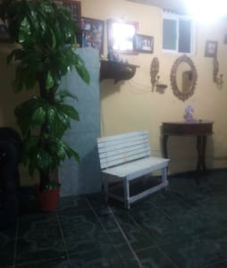 Casa para alojamiento - Hus