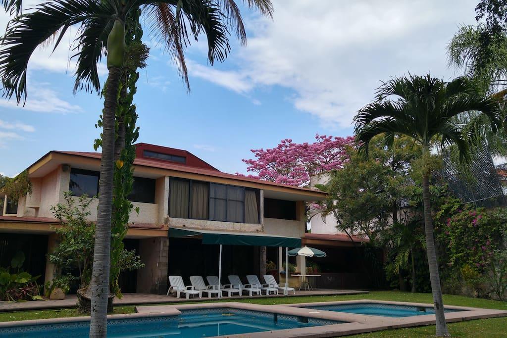 Vista Jardín 2.