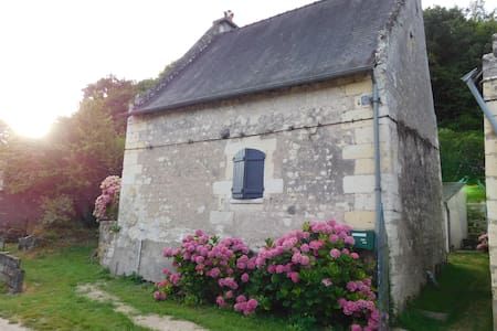 La Rouère - Rigny-Ussé - Rumah