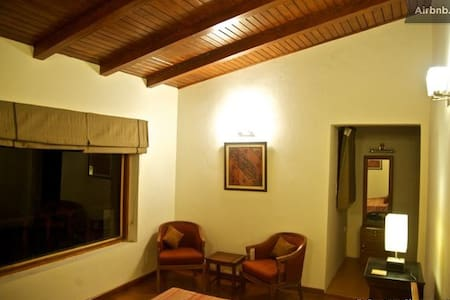 Tranquility In The Himalayas - 3BR Condo #27069251