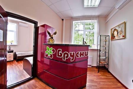 Мини-отель Брусника - Vologda - Andet