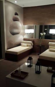 HOME SWEET HOME - Campinas - Apartment