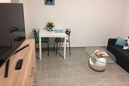 Moderne Unterkunft in Leipzig - Leipzig - Lejlighed