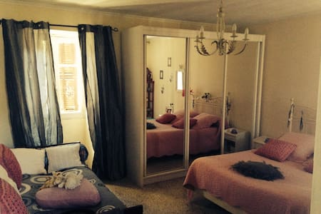 Belle maison de village Murato - Murato - Apartment