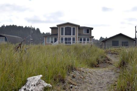 Moonstone Beach House, Moclips - Moclips