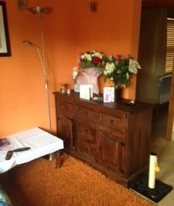 Comfy room close to seaside in the friendly home - Skerries - Bungalow