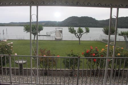 Perfect lake front vacation home. - Clearlake