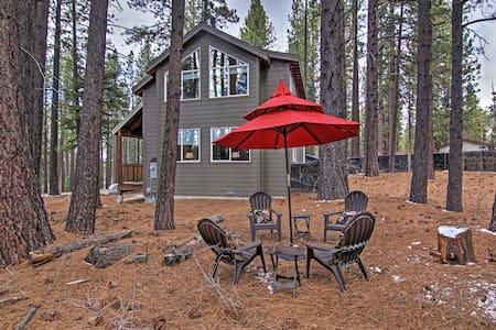 Stunning 2BR South Lake Tahoe Villa - South Lake Tahoe - Villa