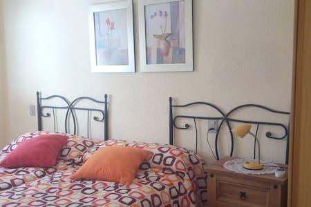 Habitación a 10 min de la zona de festivales - Benicàssim - Apartment