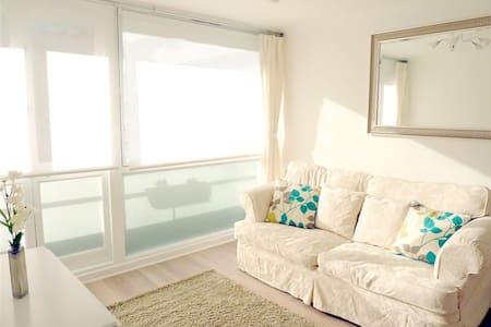 Super Fitzrovia W1 2-bed / 2-bath - London - Apartment