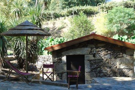 Quinta Chouza - Agroturismo e Enoturismo MOINHO N - Molares - House