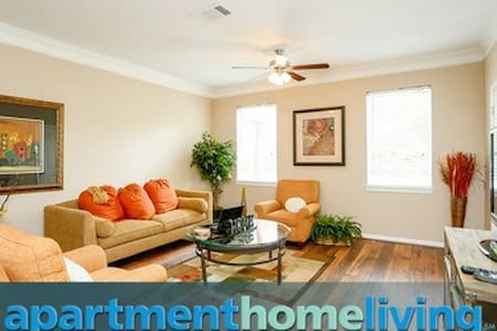 Houston- Westheimer (Energy Corridor) Luxury Apt. - Houston - Apartment