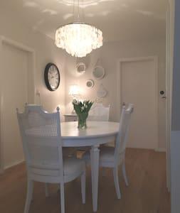 Apartment 19 (Downtown Selfoss) - Wohnung