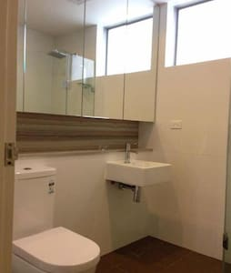 Good location and comfort bed - Burwood