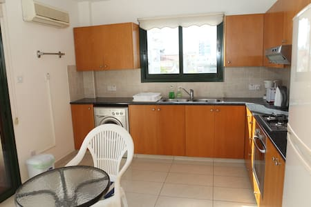 Beautiful 2-bedroom apartment - Larnaca - Lakás