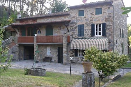 Farmhouse apartment near Lucca. - Capannori