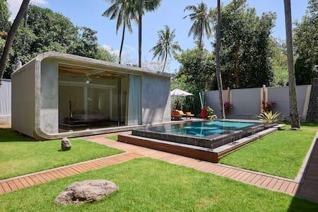Beachfront Villa / Wild Beach / SPA / Coral Reef - Vila