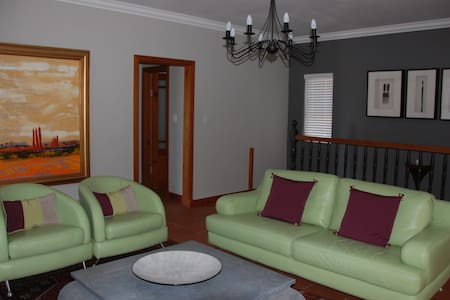 A truly unique Jozi gem in Melville - Johannesburg - Bed & Breakfast
