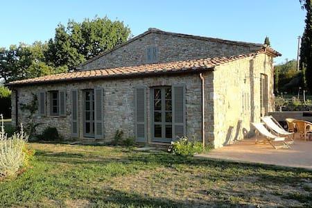 Tuscany Villa in Maremma - Guardistallo
