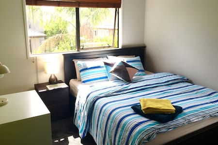 Elite Parkside Room in Central AKL! - Auckland - Villa