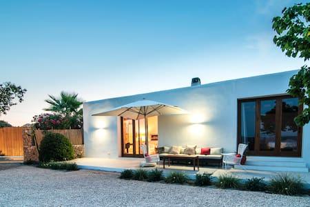 Can Damia Ibiza - Santa Inés, Ibiza - Rumah
