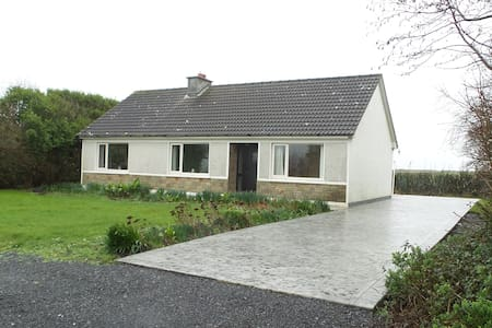 Fully Modernised 3 Bedroom Bungalow - House