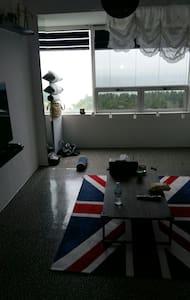 속초 호텔식 리조트 컬러하우스 - Haeoreum-ro, Sokcho-si - Condominium