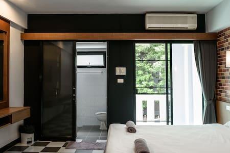 Cozy Bed In Great Location, NIMMAN - Appartement