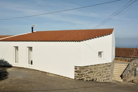 Casa Escondida T2 - Dům