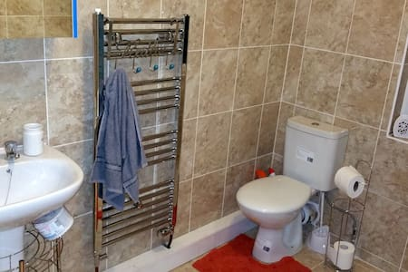 Newly Furnished 2bedroom Low Price Accommodation - Manchester - Casa