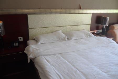 福州黄楮林温泉大酒店  原生态温泉  天下温泉第一溪 - Fuzhou