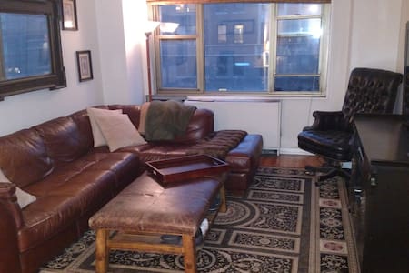 Comfy UES - New York - Wohnung